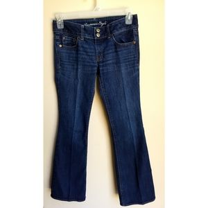 American Eagle Stretch Artist Jeans